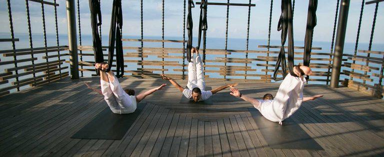 Alila-Villas-Uluwatu---Aerial-Yoga-02