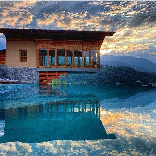 Six Senses Bhutan