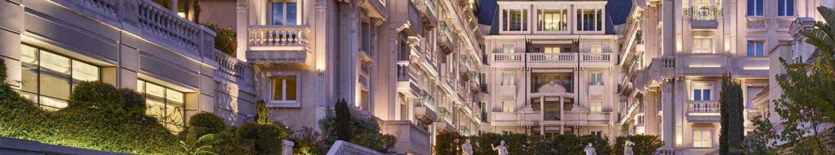Hotel Metropole Monte Carlo, Monaco