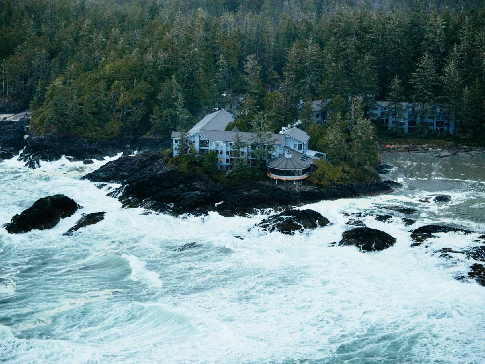 Wickaninnish-Inn-Kanada