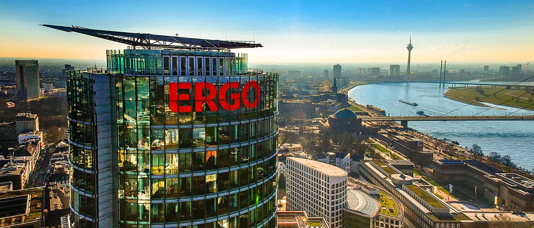 ERGO Reiseversicherung München