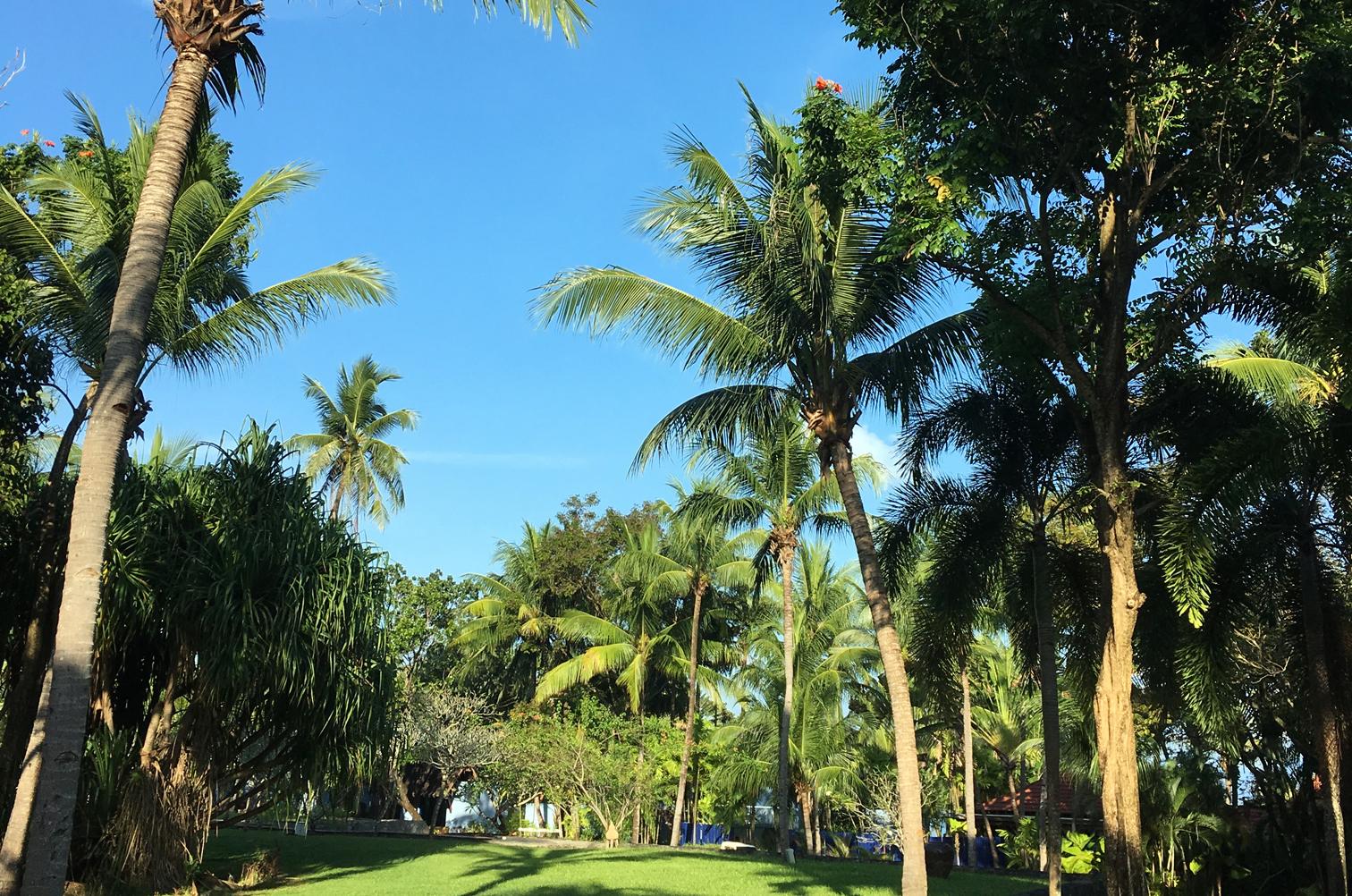 Four Seasons Langkawi, Malaysia
