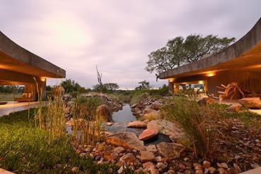 Sabi Sabi Earth Lode Südafrika