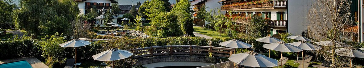 Bachmair Weissach Spa & Resort, Tegernsee