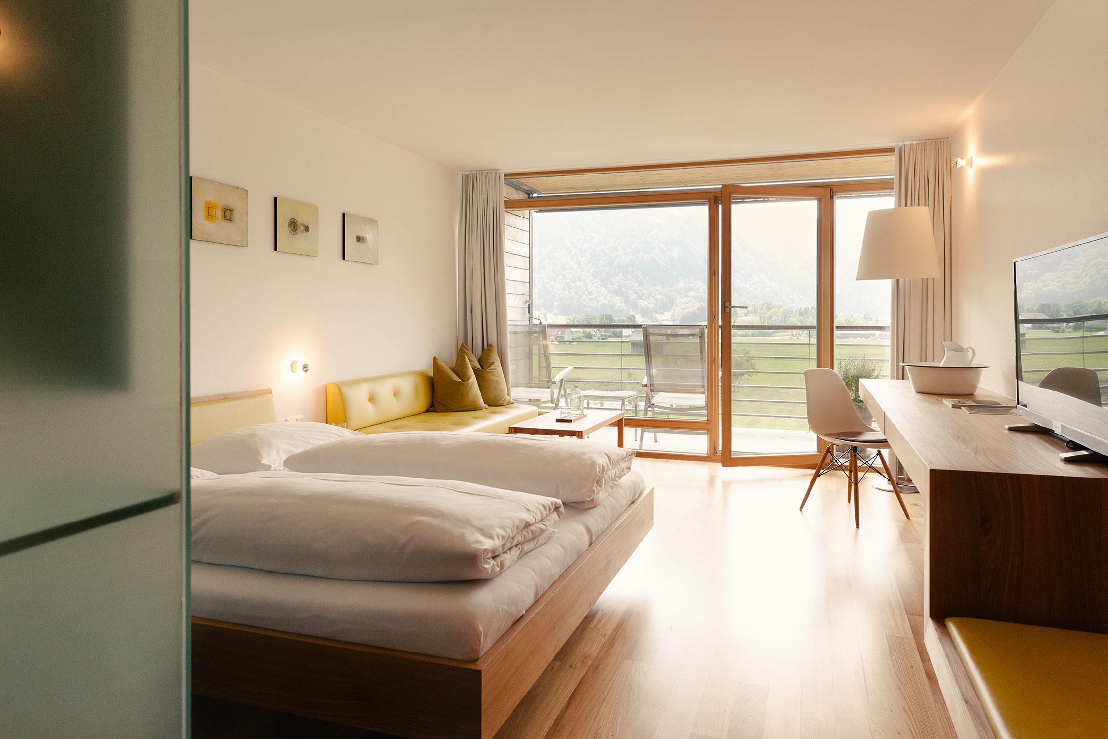 hotel-post-bezau-Zimmer