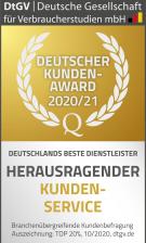 DKA2020_Kundenservice_Deutschlands_Beste_Dienstleister