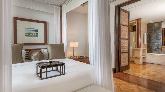 THE LEGIAN SEMINYAK One Bedroom Deluxe Suite