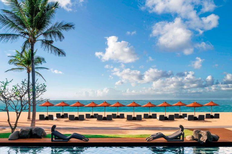The St. Regis Bali