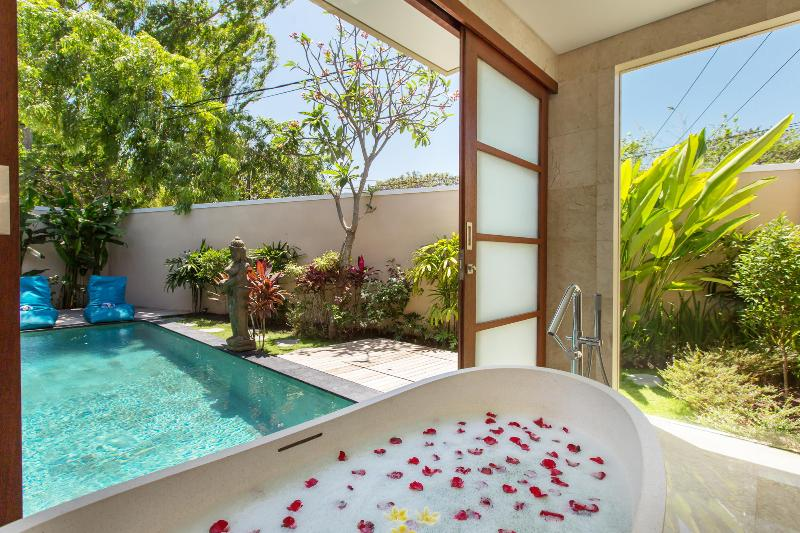 THE LEGIAN SEMINYAK One Bedroom Villa