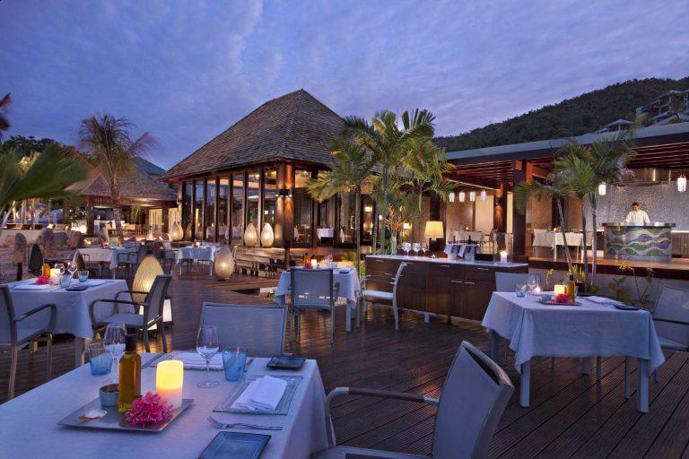 Raffles Seychellen