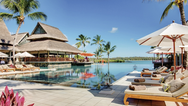 CONSTANCE PRINCE MAURICE, MAURITIUS